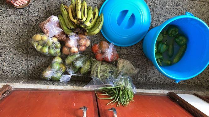 kin produce